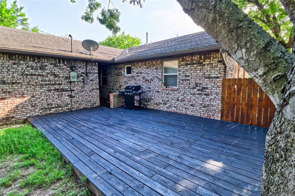 Off Market   1528 S 5th McAlester, Oklahoma 74501 5
