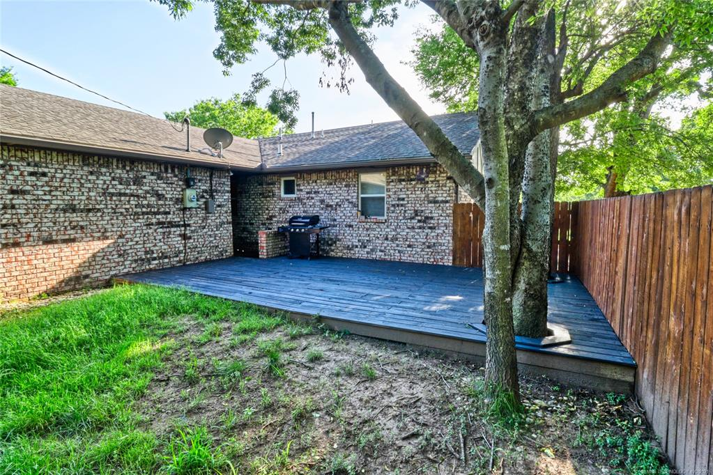 Off Market   1528 S 5th McAlester, Oklahoma 74501 6