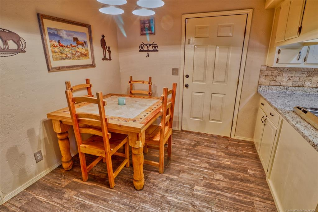Off Market   1528 S 5th McAlester, Oklahoma 74501 7