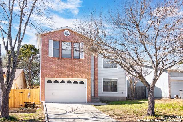 Off Market | 12923 HUNTERS MOON San Antonio, TX 78249 1