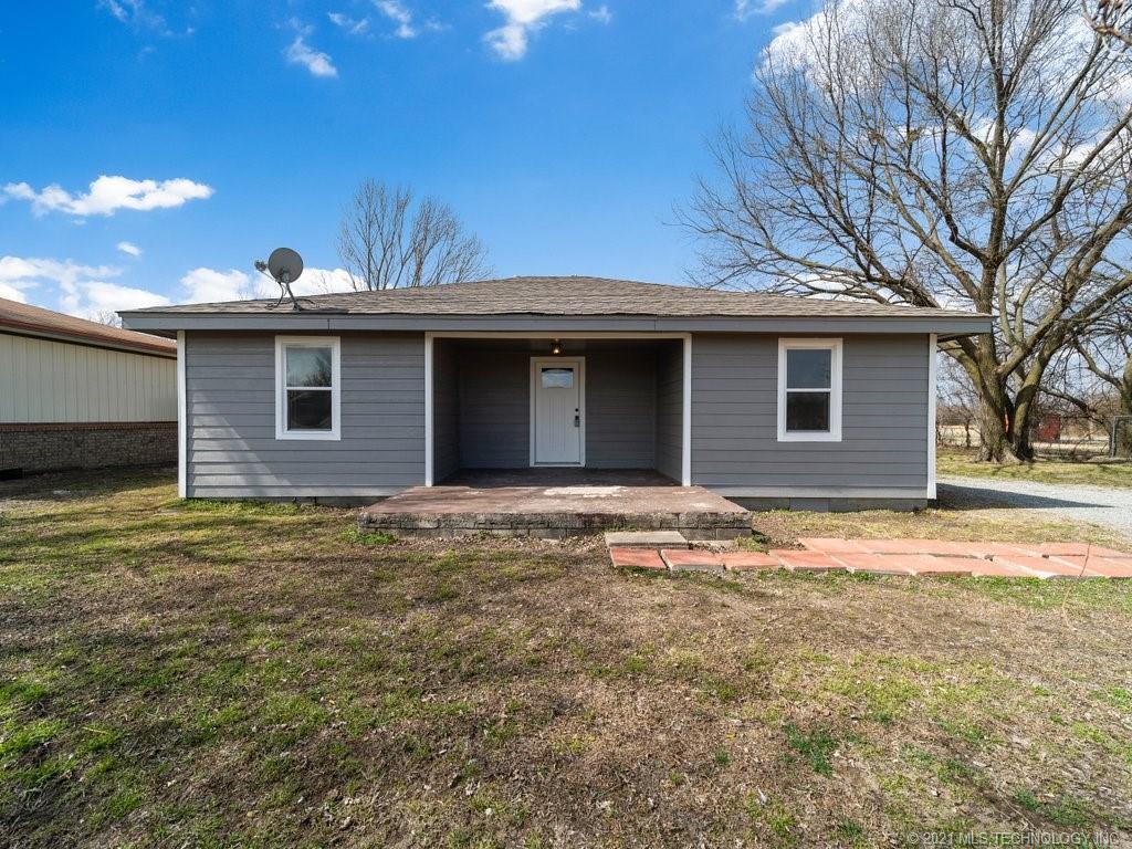 Off Market | 577 N Wyandotte Street Locust Grove, Oklahoma 74352 1