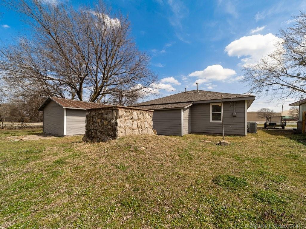 Off Market | 577 N Wyandotte Street Locust Grove, Oklahoma 74352 13