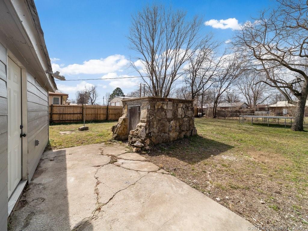 Off Market | 577 N Wyandotte Street Locust Grove, Oklahoma 74352 15
