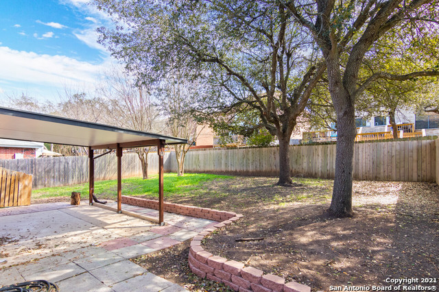 Off Market | 9542 MAIDENSTONE DR San Antonio, TX 78250 23