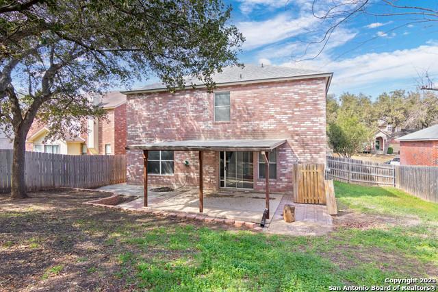 Off Market | 9542 MAIDENSTONE DR San Antonio, TX 78250 24
