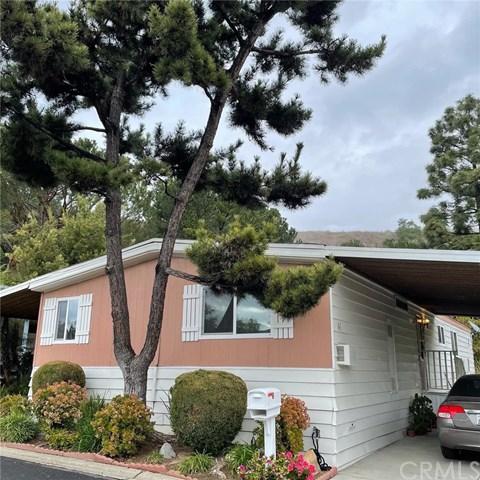 Active | 1850 Fairway Drive #41 Chino Hills, CA 91709 1