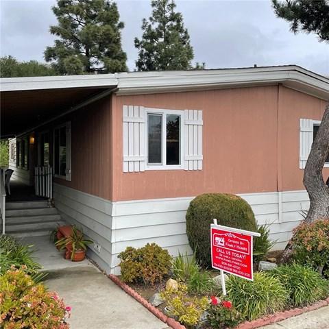 Active | 1850 Fairway Drive #41 Chino Hills, CA 91709 2