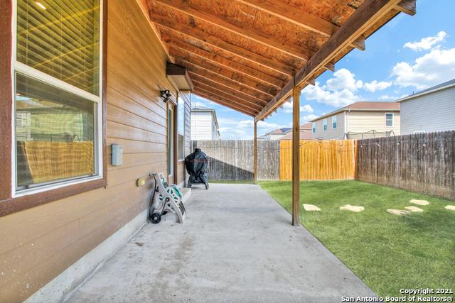 Off Market | 9646 Pleasanton Bluff San Antonio, TX 78221 24