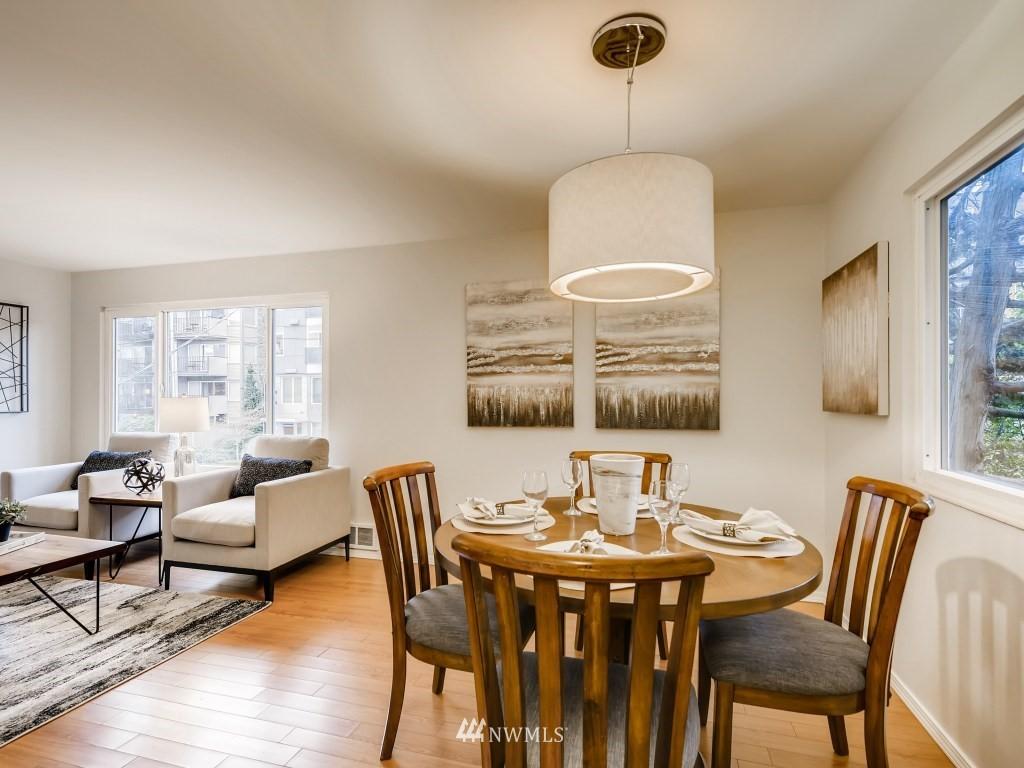 Sold Property   415 Summit Avenue E #2 Seattle, WA 98102 3