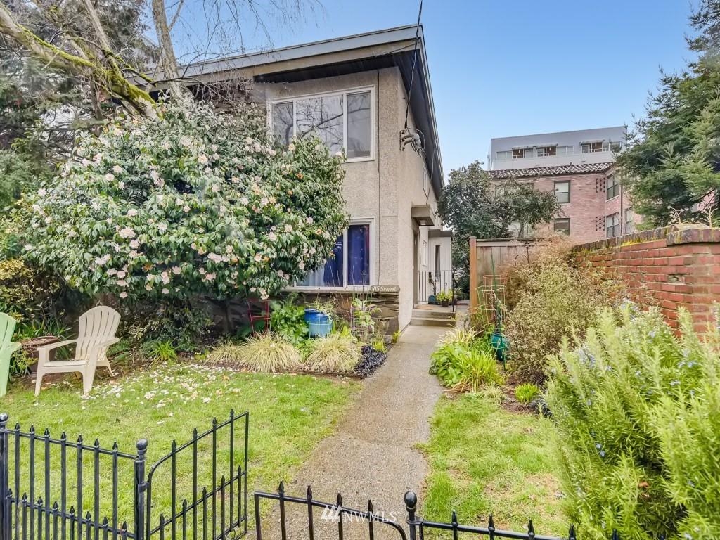 Sold Property   415 Summit Avenue E #2 Seattle, WA 98102 20