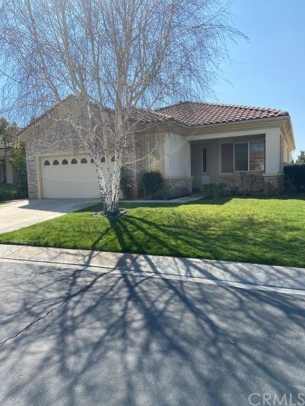 Closed | 1689 Landmark Way Beaumont, CA 92223 1