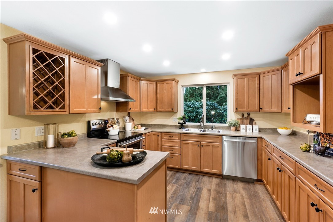 Sold Property | 8025 144th Drive SE Snohomish, WA 98290 8