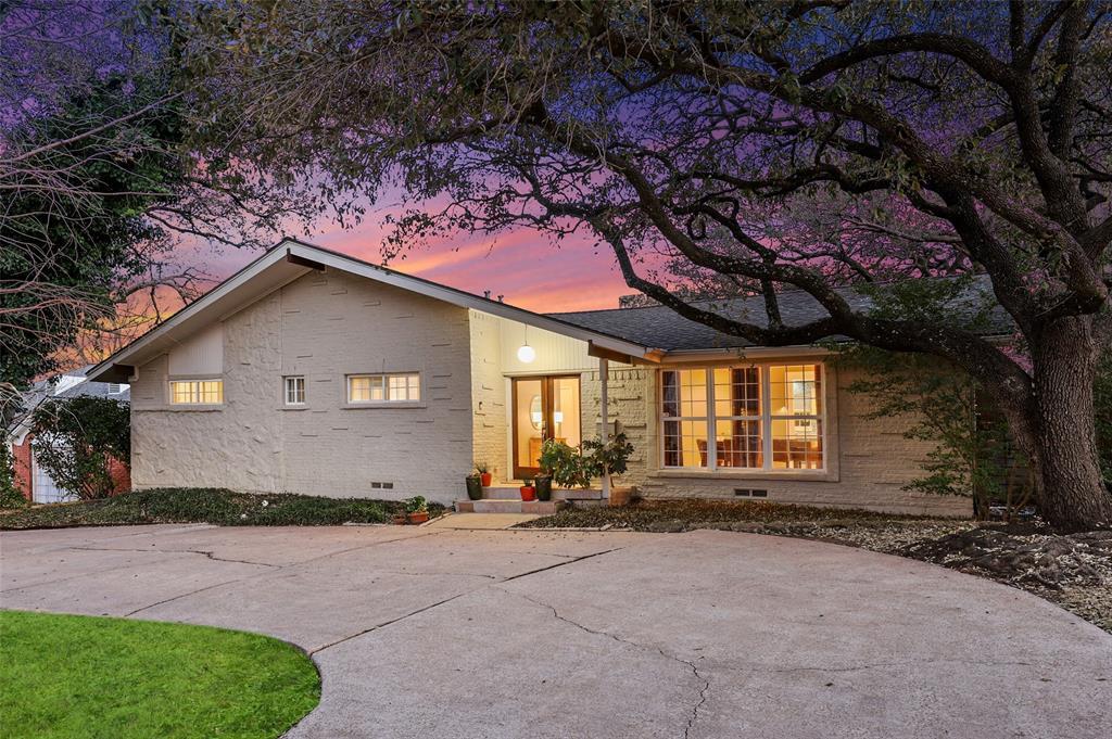 Active Option Contract | 9524 Angleridge Road Dallas, Texas 75238 0