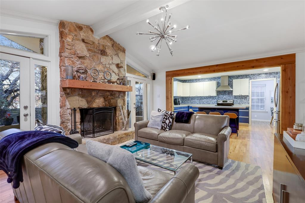 Active Option Contract | 9524 Angleridge Road Dallas, Texas 75238 29