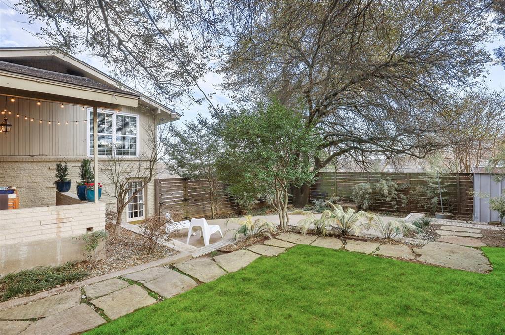 Active Option Contract | 9524 Angleridge Road Dallas, Texas 75238 31