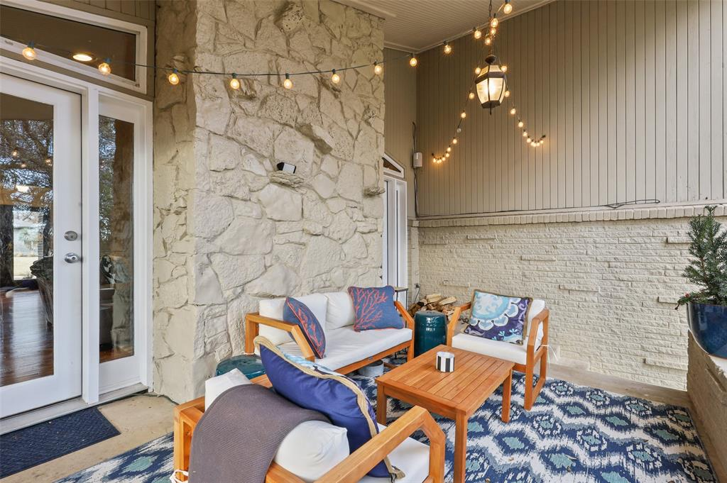 Active Option Contract | 9524 Angleridge Road Dallas, Texas 75238 32