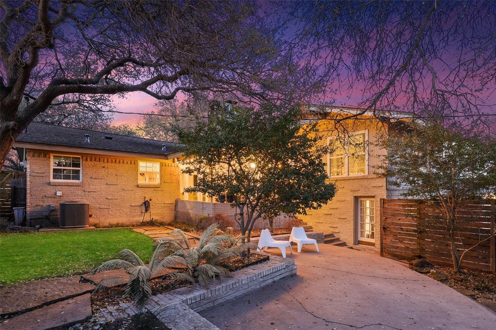Active Option Contract | 9524 Angleridge Road Dallas, Texas 75238 34