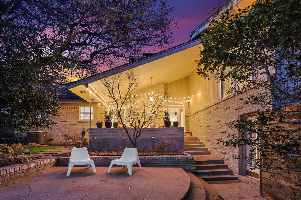 Active Option Contract | 9524 Angleridge Road Dallas, Texas 75238 35