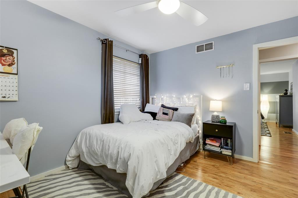 Active Option Contract | 9524 Angleridge Road Dallas, Texas 75238 5