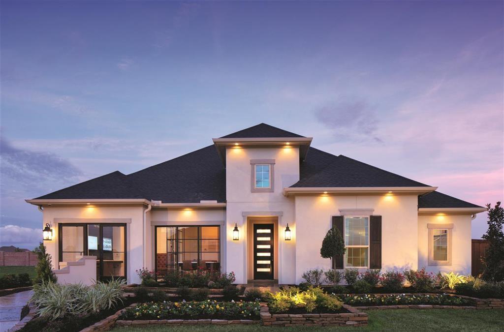 Off Market | 2327 Harstad Manor Drive Katy, Texas 77494 0