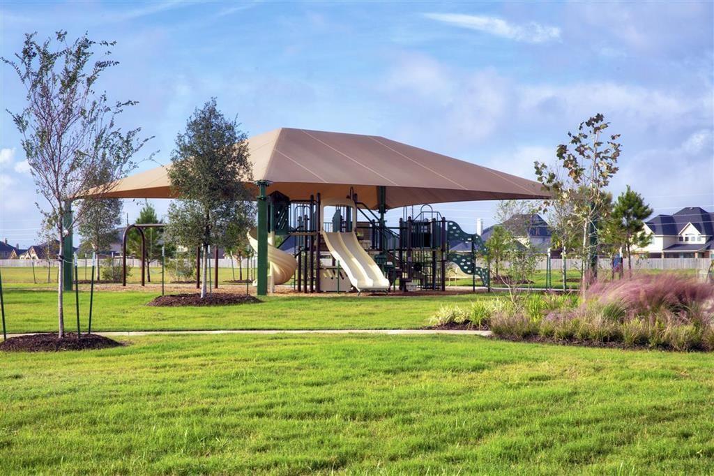 Off Market | 2327 Harstad Manor Drive Katy, Texas 77494 14