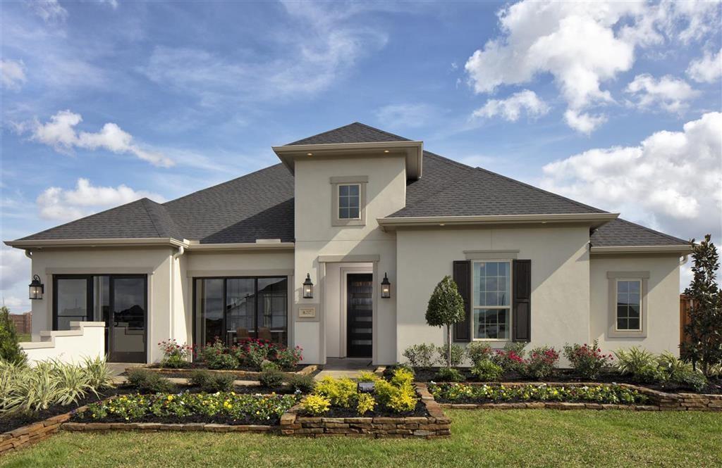 Off Market | 2327 Harstad Manor Drive Katy, Texas 77494 1