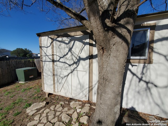 Off Market | 9428 WOODLAND HLS San Antonio, TX 78250 5