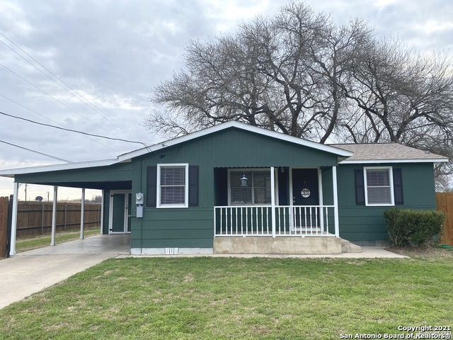 Off Market | 202 MULBERRY La Vernia, TX 78121 0