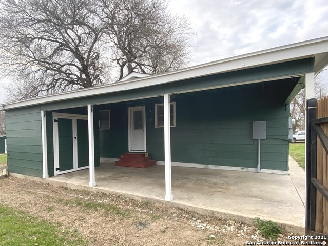 Off Market | 202 MULBERRY La Vernia, TX 78121 12