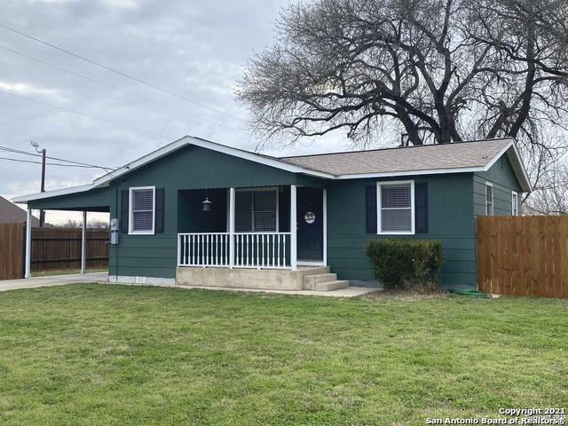 Off Market | 202 MULBERRY La Vernia, TX 78121 1