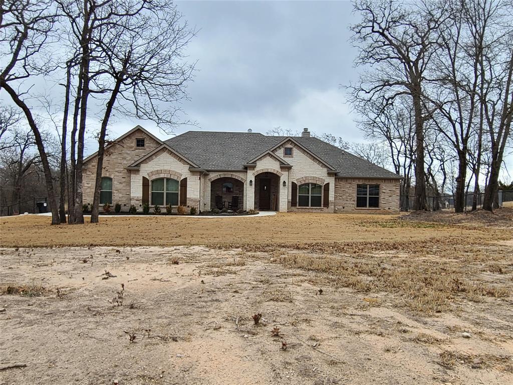 Sold Property | 1200 Horizon Trace Drive Azle, Texas 76020 0