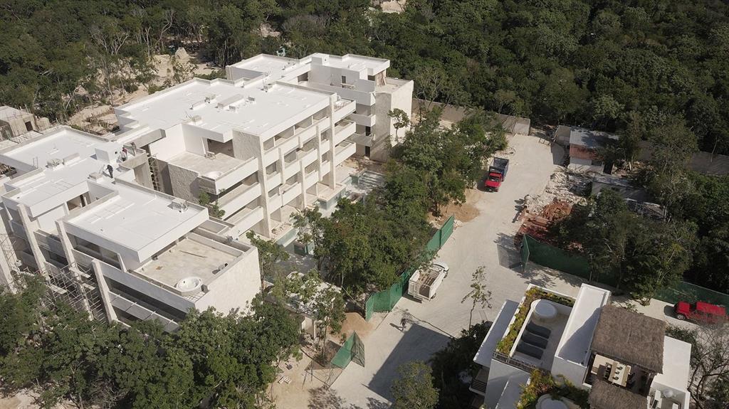 Active | 0 Residencial Boca Zama Carr #209 Tulum Quintana Roo, Mexico 77730 14