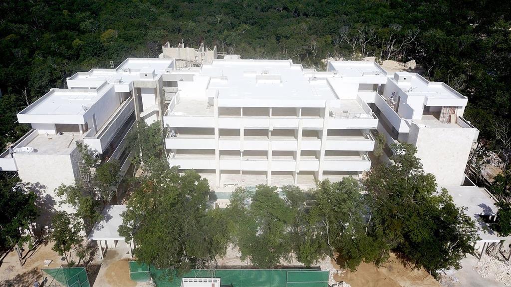 Active | 0 Residencial Boca Zama Carr #209 Tulum Quintana Roo, Mexico 77730 8