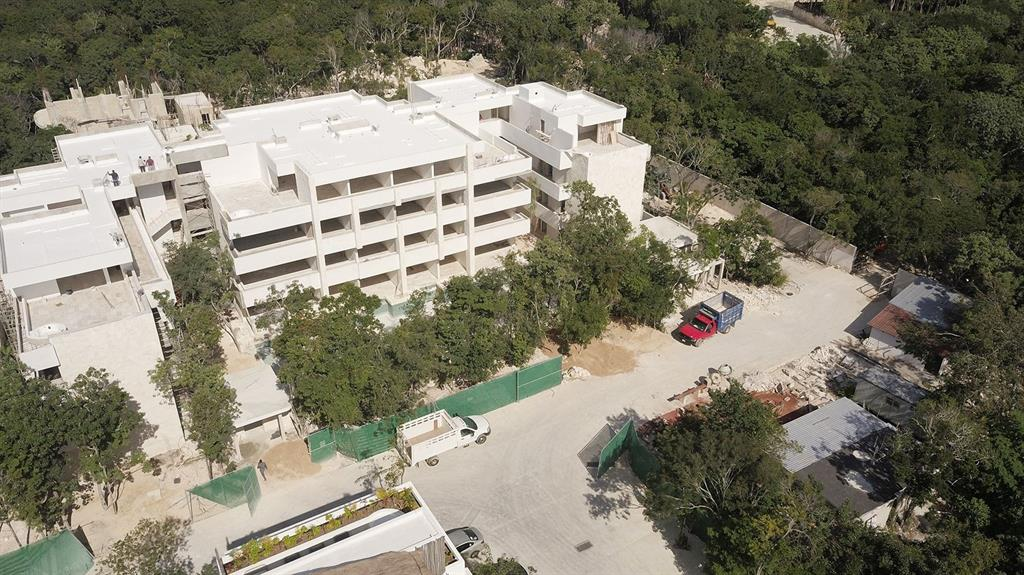 Active | 0 Residencial Boca Zama Carr #209 Tulum Quintana Roo, Mexico 77730 9