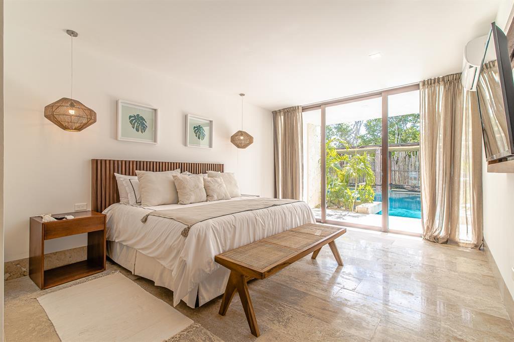 Active | 0 Residencial Boca Zama Carr #304 Tulum Quintana Roo, Mexico 77730 4