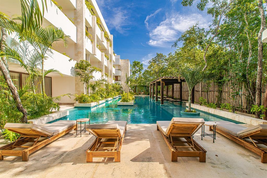 Active | 0 Residencial Boca Zama Carr #402 Tulum Quintana Roo, Mexico 77730 10