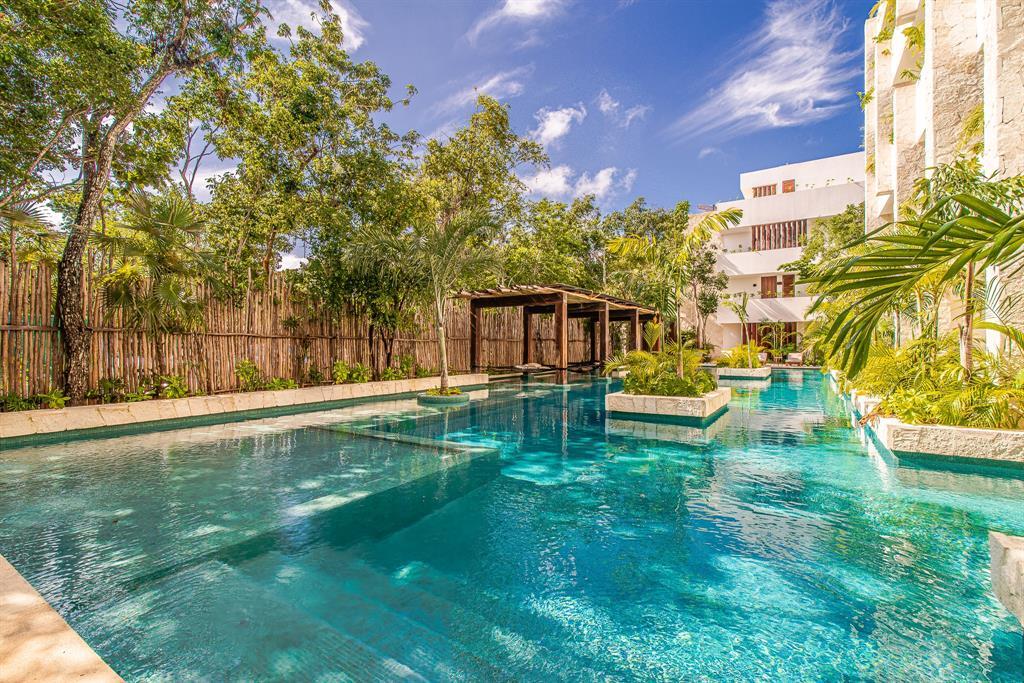 Active | 0 Residencial Boca Zama Carr #402 Tulum Quintana Roo, Mexico 77730 8