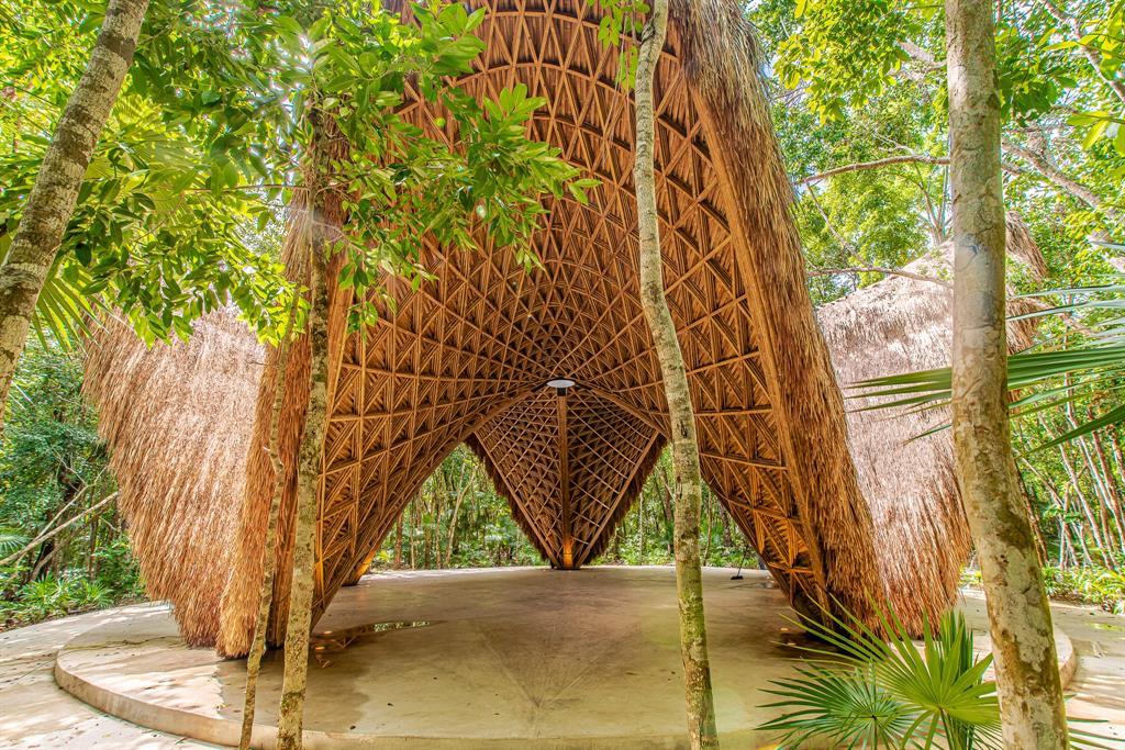 Active | 0 Residencial boca zama Carr #104 Tulum Quintana Roo, Mexico 77730 5