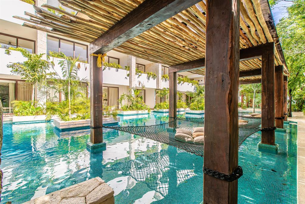 Active | 0 Residencial boca zama Carr #104 Tulum Quintana Roo, Mexico 77730 9