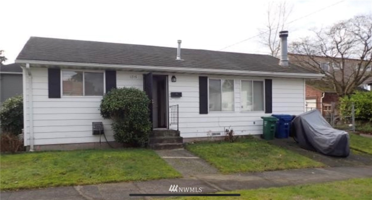 Sold Property | 1715 S Orcas Street Seattle, WA 98108 0