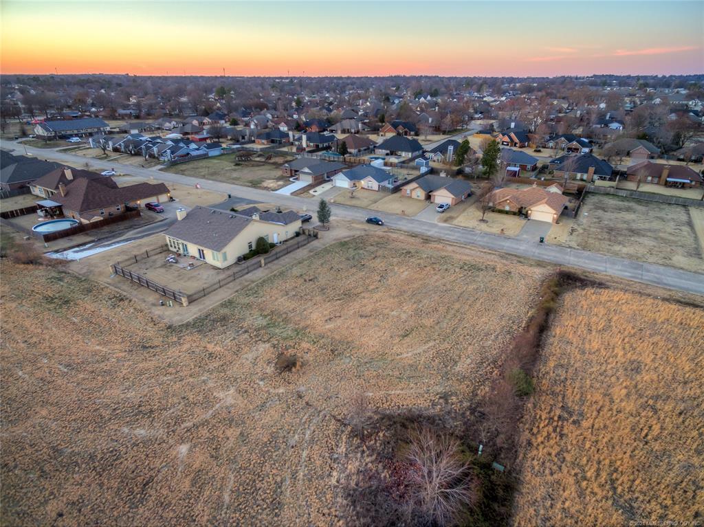 Active | 9801 Gawf Lane Muskogee, Oklahoma 74401 3