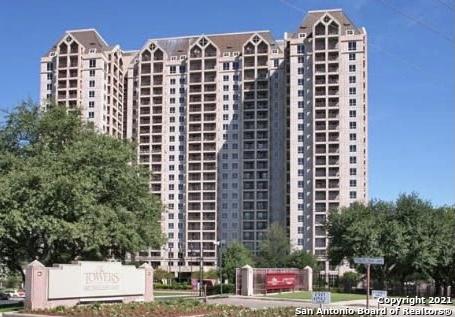Active | 1 Towers Park Ln #1406 San Antonio, TX 78209 5