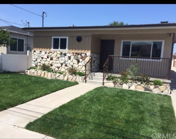 Active Under Contract | 11001 Firmona Avenue Inglewood, CA 90304 0