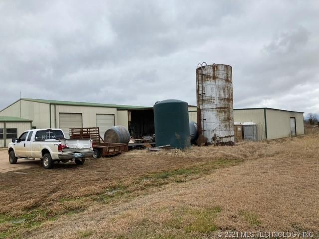Active | 19030 County Road 1590 Ada, Oklahoma 74820 1