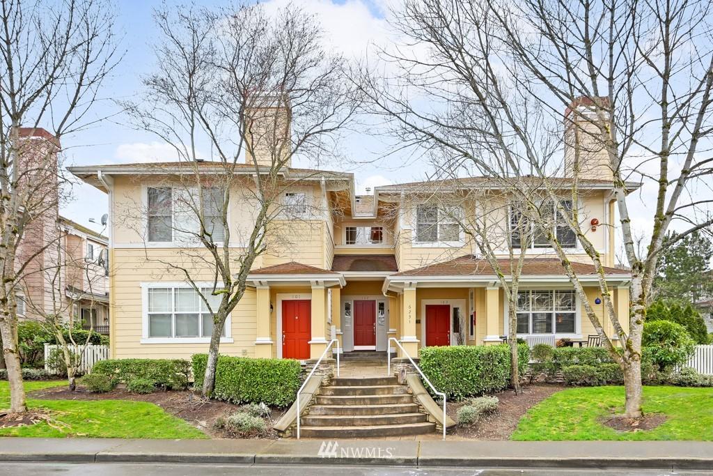 Sold Property | 6231 189th NE #102 Redmond, WA 98052 0