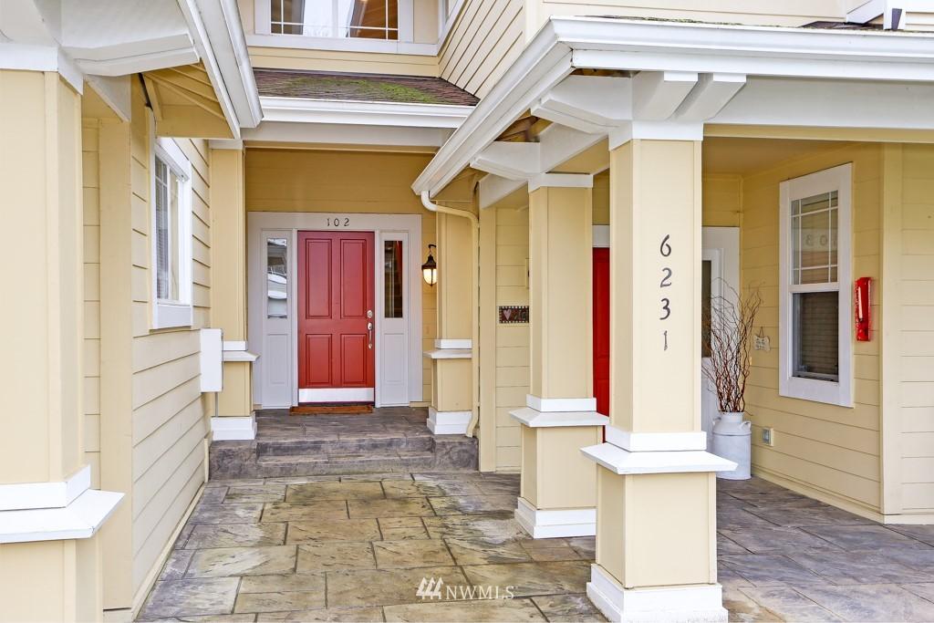 Sold Property | 6231 189th NE #102 Redmond, WA 98052 17