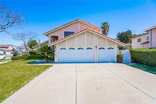 Closed | 7690 E Paseo Laredo Anaheim Hills, CA 92808 1