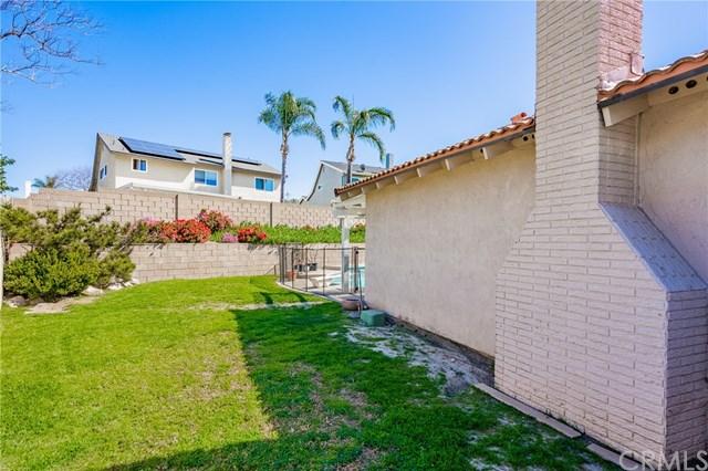 Closed | 7690 E Paseo Laredo Anaheim Hills, CA 92808 37