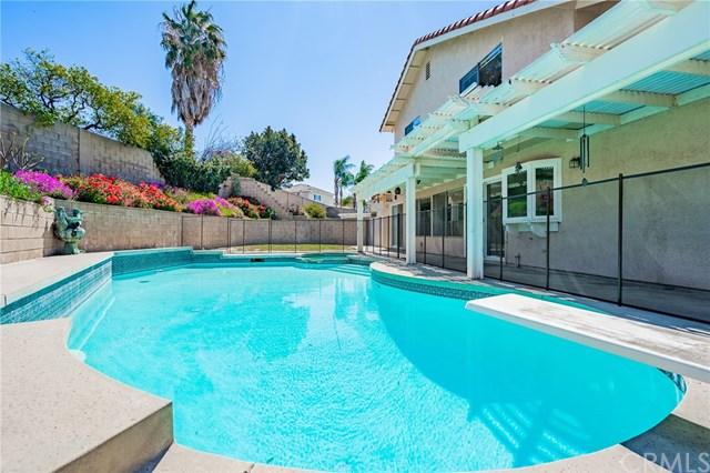 Closed | 7690 E Paseo Laredo Anaheim Hills, CA 92808 35