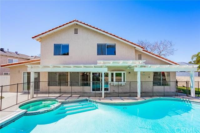 Closed | 7690 E Paseo Laredo Anaheim Hills, CA 92808 33